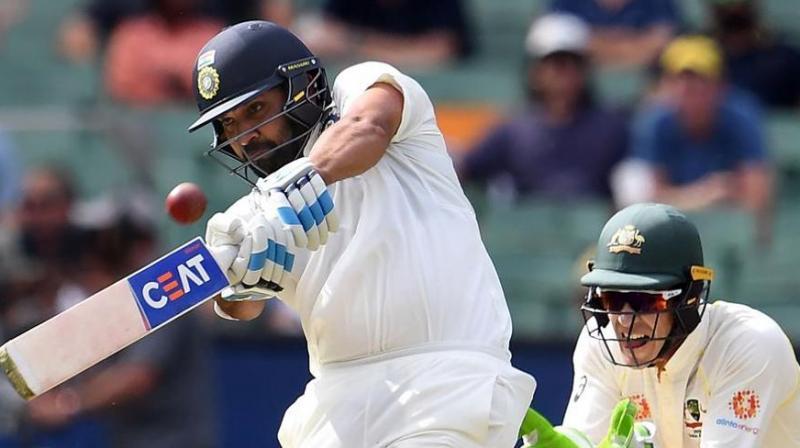 दक्षिण अफ्रीका के खिलाफ अभ्यास मैच के लिए बोर्ड प्रेसिडेंट इलेवन की टीम घोषित, रोहित को मिली कप्तानी 1