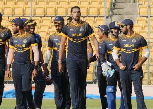 विजय हजारे ट्रॉफी में इस टीम के लिए घरेलू क्रिकेट खेलते नजर आएंगे कप्तान विराट कोहली! 2