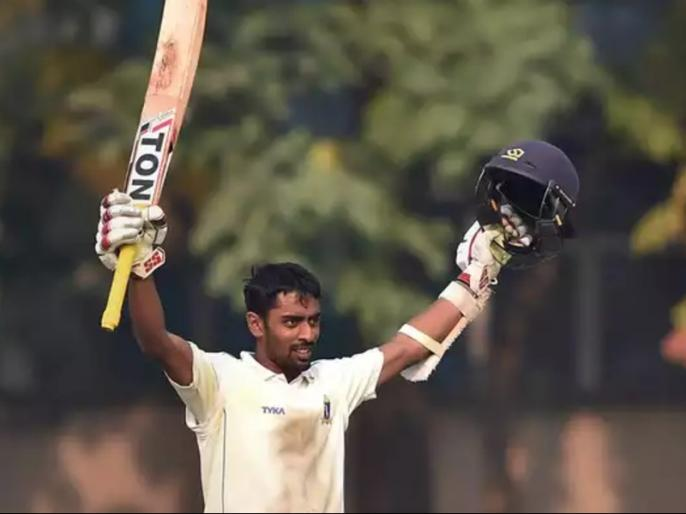 केएल राहुल से बेहतर सलामी बल्लेबाज हैं ये खिलाड़ी कोहली के राहुल प्रेम की वजह से नहीं मिल रहा मौका 1