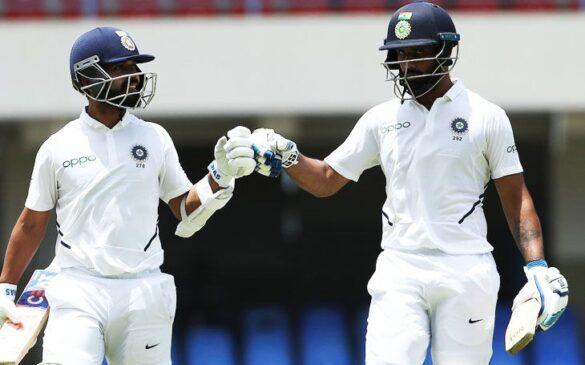 कोरोना वायरस के कहर के बीच मैदान पर उतरा ये भारतीय खिलाड़ी, जड़ा दोहरा शतक 26