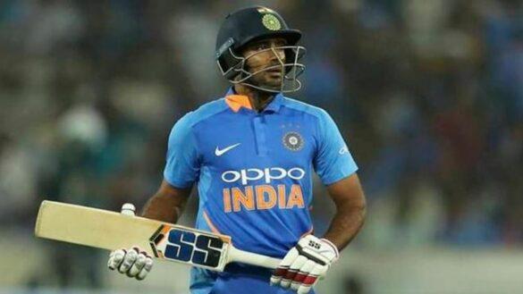 5 भारतीय खिलाड़ी जिन्होंने नहीं लिया संन्यास फिर भी 2020 टी20 विश्व कप की रेस से हैं बाहर 12