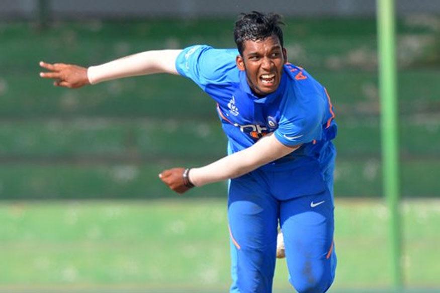अंडर-19 विश्व कप से पहले भारतीय जूनियर टीम का धमाका, 3 देशों को मात दे जीता फाइनल 3