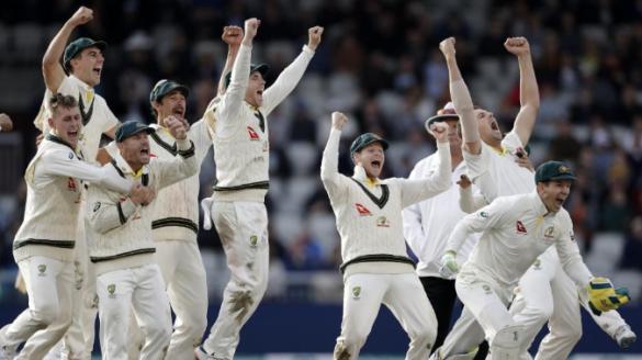 ICC World Test Championship Point Table: भारत के बराबर मैच जीतने के बाद भी क्यों ऑस्ट्रेलिया है भारत से पीछे? 3