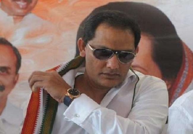 पूर्व भारतीय कप्तान मोहम्मद अजहरुद्दीन बने हैदराबाद क्रिकेट एसोसिएसन के अध्यक्ष 2