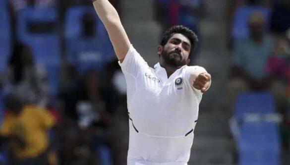 हैट्रिक लेने के बाद जसप्रीत बुमराह के गेंदबाजी एक्शन पर उठा सवाल, सुनील गावस्कर और इयान बिशप ने कही ये बात 5
