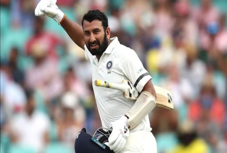 भारत के स्टार बल्लेबाज चेतेश्वर पुजारा अब इस टीम से भी खेलते हुए आएंगे नजर