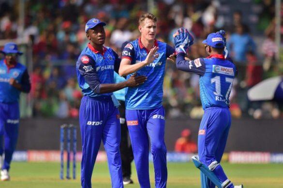 दिल्ली कैपिटल्स के सबसे बड़े मैच विनर क्रिस मॉरिस अब इस फ्रेंचाइजी के बने हिस्सा, फाइनल हुआ करार 10