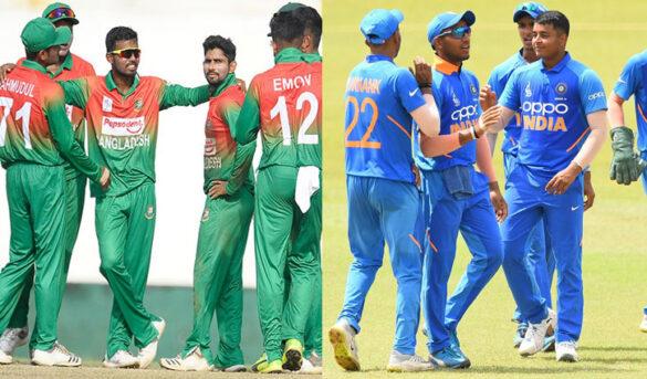 U-19 एशिया कप फाइनल: बांग्लादेश से फाइनल में भिड़ेगा भारत, ऐसा होगा मौसम और यहां देखें लाइव 10
