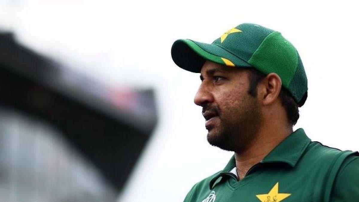 पाकिस्तान के पूर्व कप्तान सरफराज अहमद दूसरी बार बने पिता, घर में हुआ बेटी का जन्म