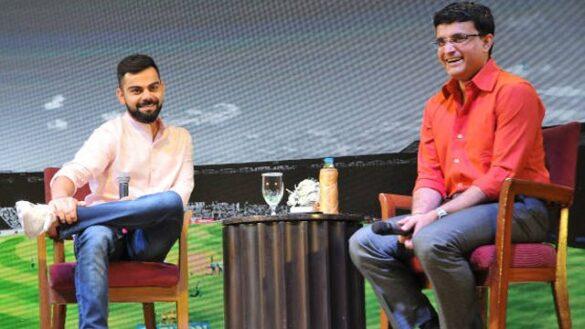 सौरव गांगुली ने विराट को दी सलाह, टी-20 विश्व कप जीतने के लिए इन्हें करें टीम में शामिल 8