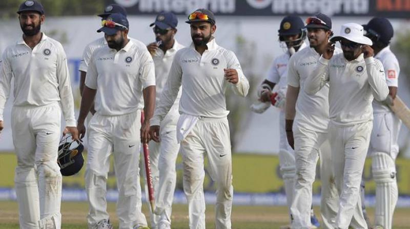 साउथ अफ्रीका के खिलाफ भारतीय टेस्ट टीम देख समझ से परे हैं चयनकर्ताओं के ये 3 फैसले