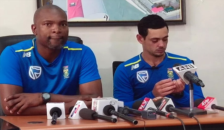 विराट कोहली और जसप्रीत बुमराह नहीं इस भारतीय खिलाड़ी से सबसे ज्यादा खौफ में है साउथ अफ्रीका टीम 1