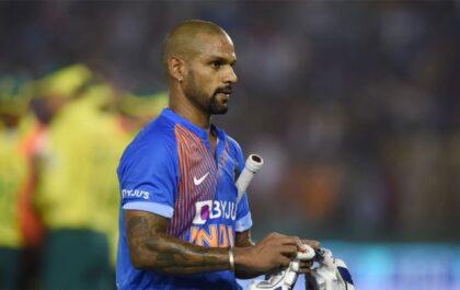 दांत टूटने के बाद भी खेलता रहा यह भारतीय क्रिकेटर और लगा डाला अर्द्धशतक, विरोधी टीम भी जज्बा देखकर रह गयी हैरान 5