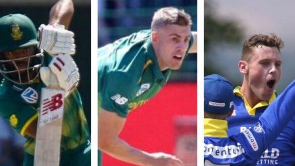 4 खिलाड़ी जिन्हें दक्षिण अफ्रीका, भारत टी-20 सीरीज में मिला सकता है डेब्यू का मौका 48