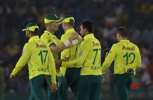 भारत के विरुद्ध मैच में दक्षिण अफ्रीका को इस खिलाड़ी की खल रही है कमी 14