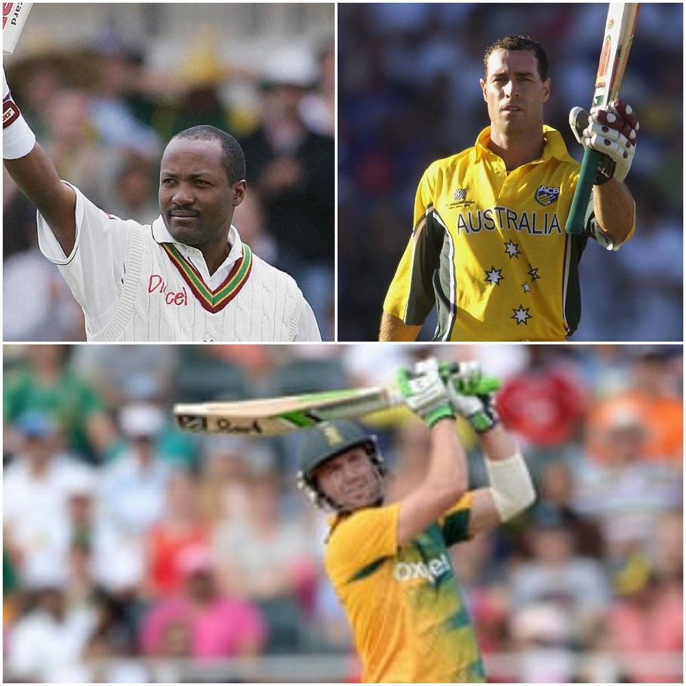 धोनी, सचिन, कोहली नहीं बल्कि इन तीन बल्लेबाजों को अपना पसंदीदा मानते हैं माइक हसी 2