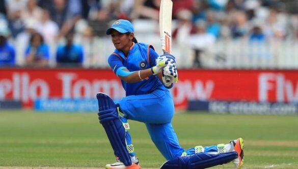 IND W vs SA W, पहला टी-20: भारत ने 11 रनों से जीता मुकाबला, हरमनप्रीत कौर की विस्फोटक बल्लेबाजी 49