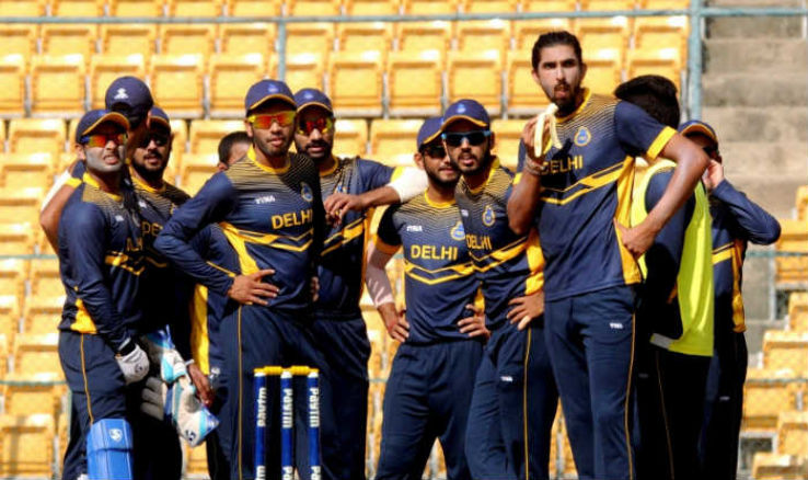 विजय हजारे ट्रॉफी में इस टीम के लिए घरेलू क्रिकेट खेलते नजर आएंगे कप्तान विराट कोहली!