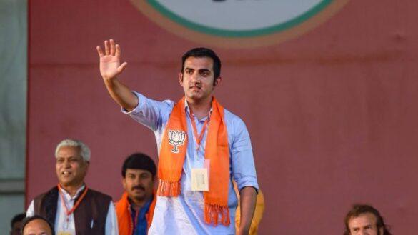 क्या दिल्ली के मुख्यमंत्री बनना चाहते हैं गौतम गंभीर? दिया ये जवाब 8