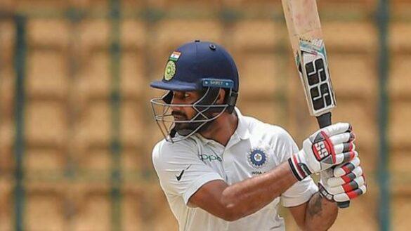 हनुमा विहारी ने विराट कोहली और महेंद्र सिंह धोनी में इन्हें बताया अपना पसंदीदा कप्तान 8