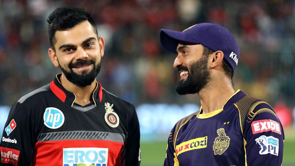 IPL 2020 से पहले रॉयल चैलेंजर्स बैंगलोर और कोलकाता नाइट राइडर्स का गिरा ब्रांड वैल्यू