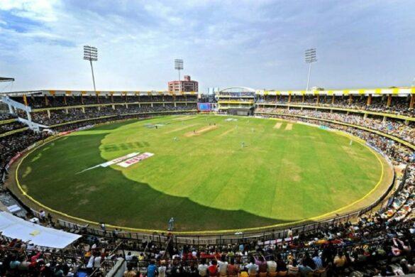 IND vs SL- इंदौर में खेले जाने वाले दूसरे टी20 मैच में ओस के प्रभाव को रोकने के लिए अपनाया ये खास तरीका 1