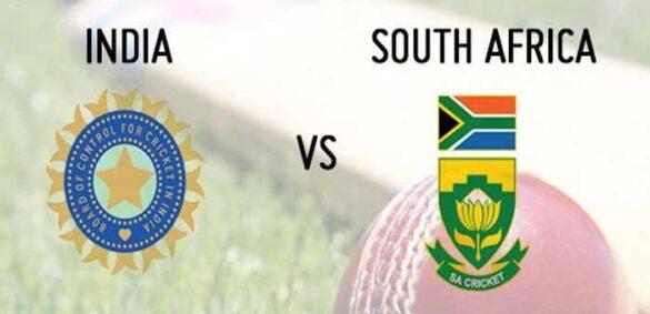 साउथ अफ्रीका के खिलाफ वनडे और टी-20 सीरीज के लिए भारतीय टीम का हुआ ऐलान 36