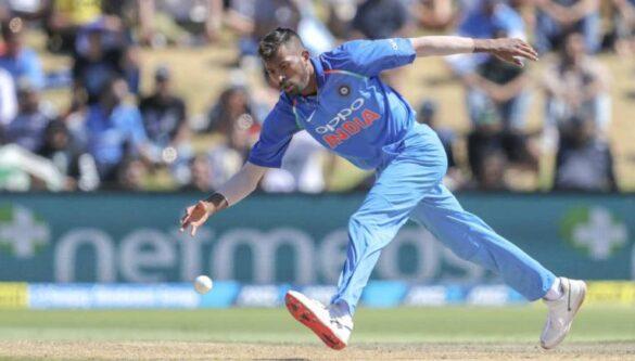 न्यूजीलैंड के खिलाफ टी20 सीरीज में नहीं चुने गए हार्दिक पंड्या, अब उनके ट्रेनर ने फिटनेस को लेकर किया बड़ा खुलासा 8