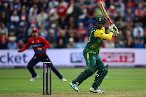 भारत के खिलाफ टी-20 सीरीज से पहले दक्षिण अफ्रीका टीम से हुई इस स्टार खिलाड़ी की छुट्टी 4