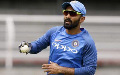 भारतीय टीम से ड्रॉप किये जाने के बाद पहली बार सामने आया दिनेश कार्तिक का बयान, टीम को लेकर कहा... 4