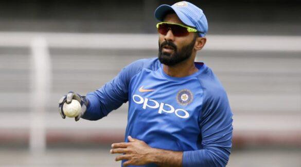 भारतीय टीम से ड्रॉप किये जाने के बाद पहली बार सामने आया दिनेश कार्तिक का बयान, टीम को लेकर कहा... 8