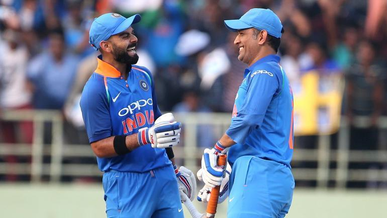 भारत के लिए पिछले एक दशक में वनडे में सबसे ज्यादा रन बनाने वाले पांच बल्लेबाज 1