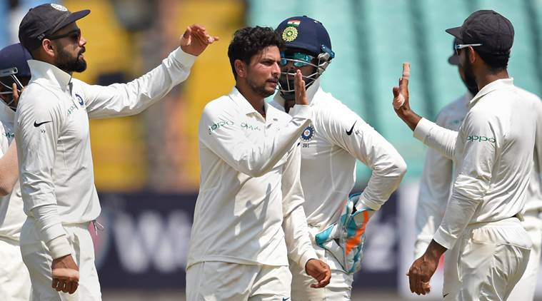 विराट कोहली ने कुलदीप-चहल की बल्लेबाजी पर उठाए थे सवाल, अब कुलदीप ने दिया कप्तान को जवाब 2
