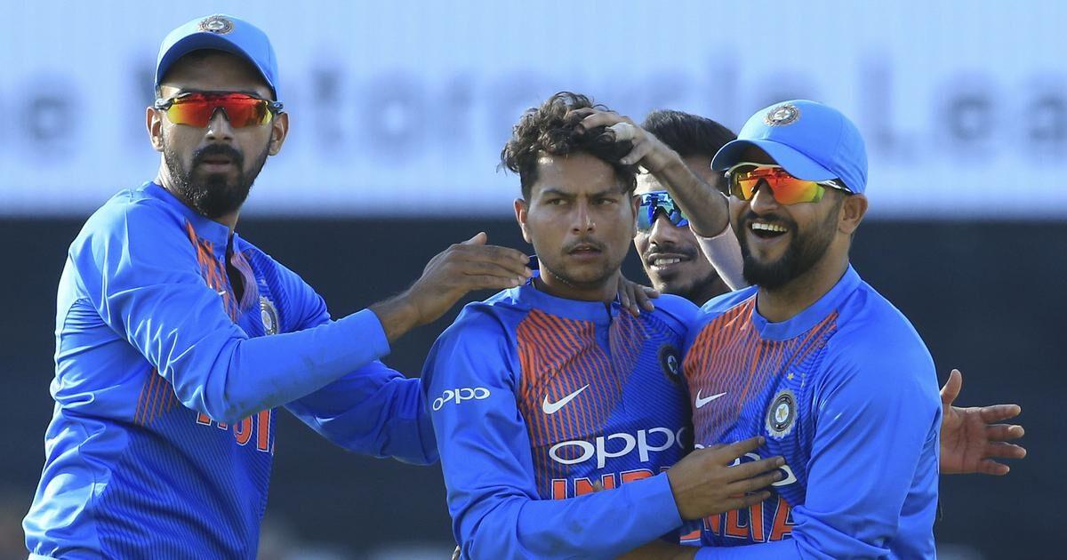 विराट कोहली ने कुलदीप-चहल की बल्लेबाजी पर उठाए थे सवाल, अब कुलदीप ने दिया कप्तान को जवाब