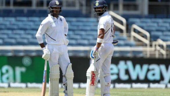 विराट कोहली टेस्ट में क्लाइव लॉयड, स्टीव वॉ और रिकी पोंटिंग से भी सफल कप्तान 19