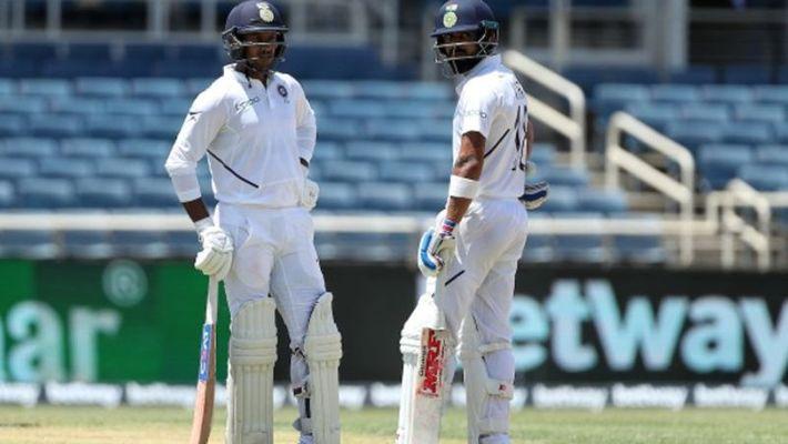 विराट कोहली टेस्ट में क्लाइव लॉयड, स्टीव वॉ और रिकी पोंटिंग से भी सफल कप्तान