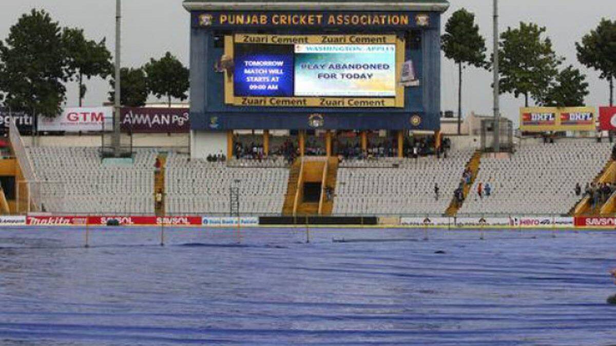 INDvSA, दूसरा टी-20: धर्मशाला में रद्द हुआ पहला मुकाबला, अब कैसा रहेगा मोहाली में मौसम का मिजाज?