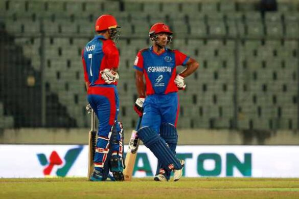 7 गेंदों में 7 छक्के जड़ इस अफगानिस्तानी बल्लेबाज ने बनाया नया रिकॉर्ड, युवराज सिंह का सालों पुराना रिकॉर्ड ध्वस्त 19