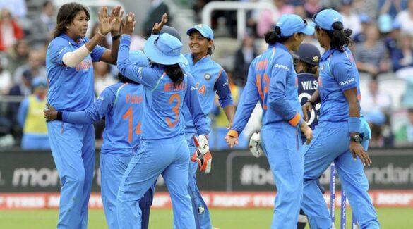 वेस्टइंडीज दौरे के लिए भारतीय महिला वनडे और टी-20 टीम हुई घोषित, इन्हें मिली जगह 41
