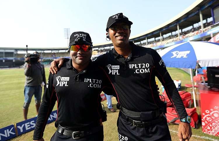 भारतीय अंपायर नितिन मेनन टेस्ट क्रिकेट में डेब्यू को तैयार, ICC की मिली अनुमति 1