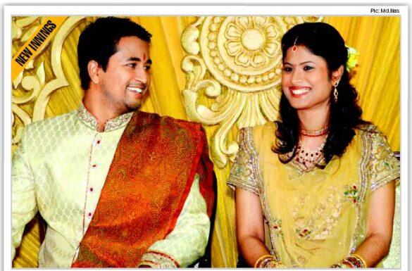 शादी के 9 साल बाद यह भारतीय खिलाड़ी बना पिता, घर में खुशियों की लहर 2