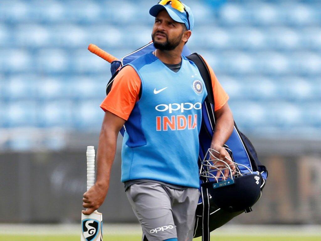 मौजूदा समय के 3 अनफिट भारतीय खिलाड़ी, जिनका नहीं है खाने पर कण्ट्रोल निकला हुआ है पेट 2