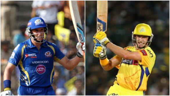 चेन्नई सुपर किंग्स या मुंबई इंडियंस में से इसे आईपीएल की अपनी पसंदीदा टीम मानते हैं माइक हसी 16