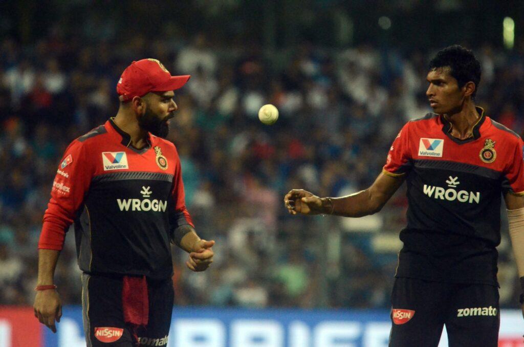 नवदीप सैनी ने इन 4 भारतीय खिलाड़ियों को दिया अपनी अब तक की सफलता का श्रेय 3