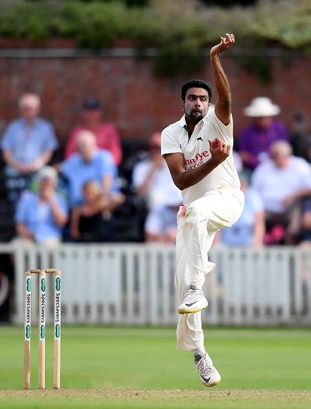 काउंटी टेस्ट चैंपियनशिप में रविचंद्रन अश्विन चमके,मुरली विजय हुए फ्लॉप साबित 23