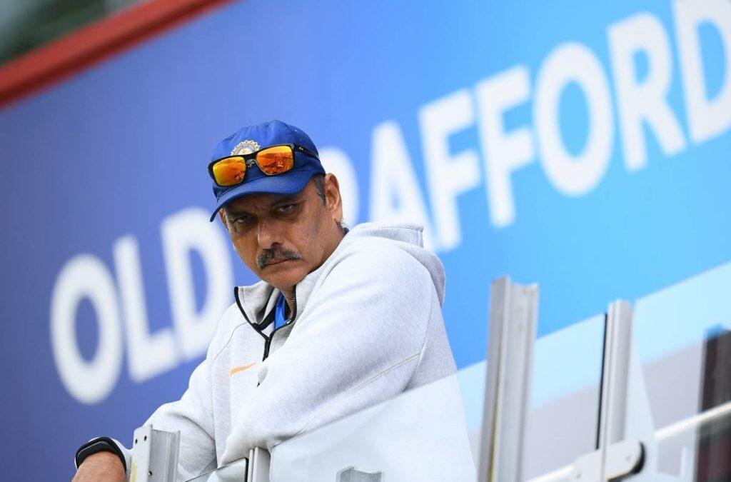 रवि शास्त्री ने बताया, टेस्ट चैंपियनशिप के फ़ाइनल में पहुँचने लिए भारत को चाहिए कितने पॉइंट्स
