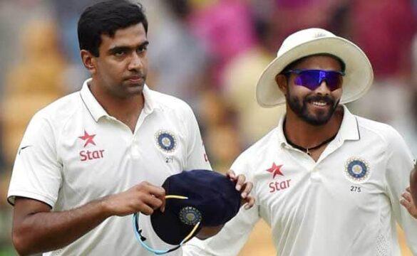 भारतीय टीम को कोच रवि शास्त्री ने बताया इस वजह से रविन्द्र जडेजा को आर अश्विन पर दी जा रही है प्राथमिकता 5