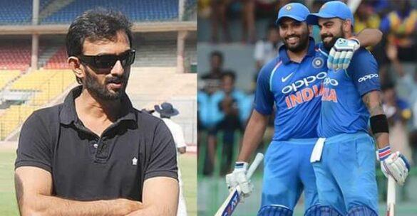 भारतीय टीम के बल्लेबाजी कोच विक्रम राठौड़ ने बताया क्यों 2007 के बाद टी-20 विश्व कप नहीं जीत सका भारत 10