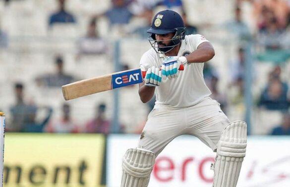वीवीएस लक्ष्मण ने रोहित शर्मा को दी सलाह, सलामी बल्लेबाजी के लिए टेक्निक बदलने की जरूरत नहीं 1