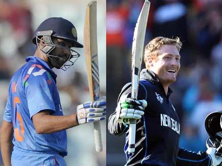 रोहित शर्मा के पास टी-20 सीरीज में विश्व रिकॉर्ड बनाने का मौका, अब तक नहीं कर सका कोई दूसरा भारतीय बल्लेबाज 54
